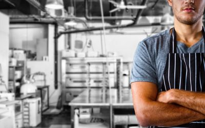 GHOST KITCHENS: How the Pandemic continues to alter the Hospitality Industry